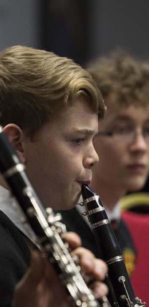 Feis Ceoil, Ireland's largest classical music competition. Supported by the RDS ©2021
